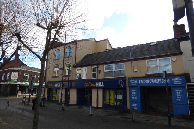 Thumbnail Office for sale in Old Street, Ashton-Under-Lyne