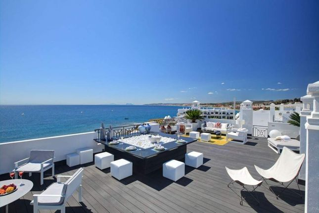 Thumbnail Penthouse for sale in Estepona, Malaga, Spain