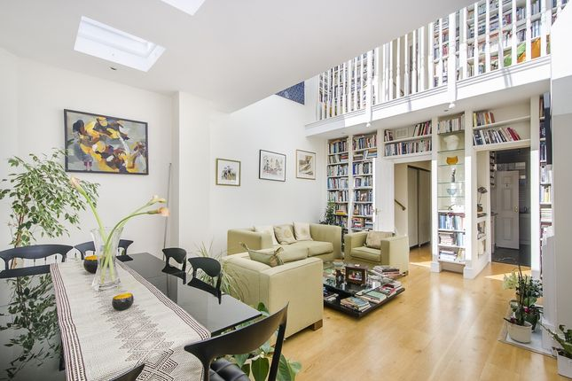 Thumbnail Property to rent in Buckingham Chambers, Greencoat Place, London