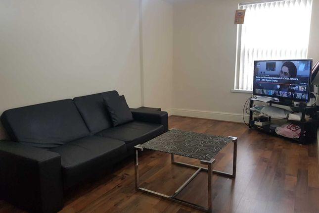 Thumbnail Flat to rent in Stratford Road, Sparkhill, Birmingham
