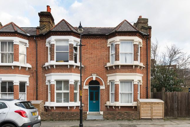 Thumbnail Terraced house for sale in Kinsale Road, Peckham