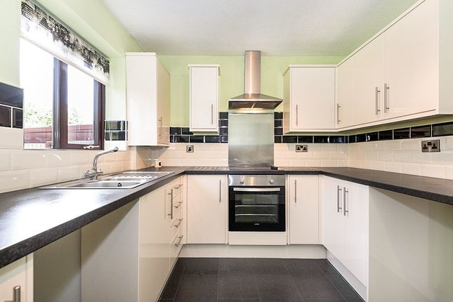 2 bed semi-detached house to rent in Thornbrook Close, Chapeltown, Sheffield