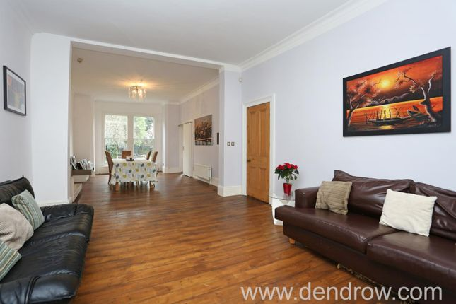 Thumbnail Detached house for sale in Mount Park Crescent, London