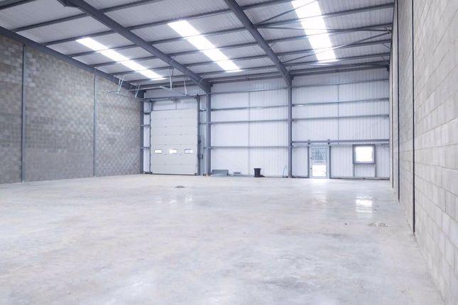 Thumbnail Light industrial to let in Shelton Boulevard, Stoke-On-Trent