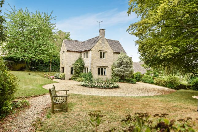 Thumbnail Detached house for sale in Stinchcombe, Dursley