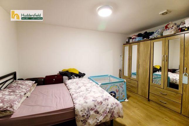 Bedroom Two1 of Bay Hall Common Road, Birkby, Huddersfield HD1
