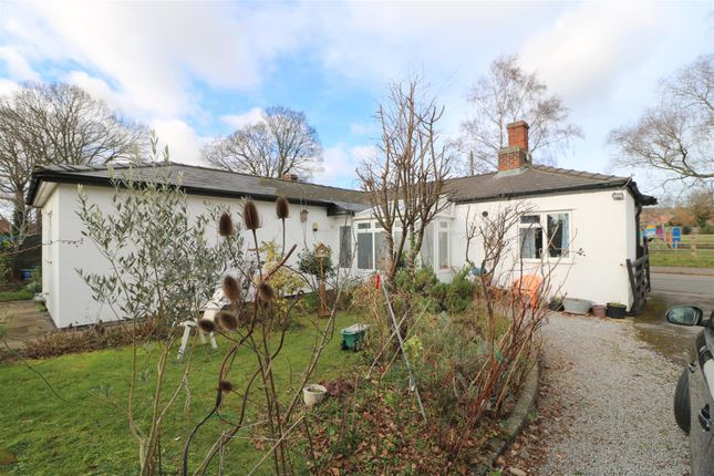 Thumbnail Bungalow for sale in Watery Lane, Newent