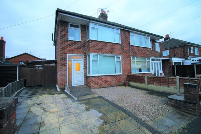 Thumbnail Semi-detached house to rent in Orchard Close, Thornton, Lancashire