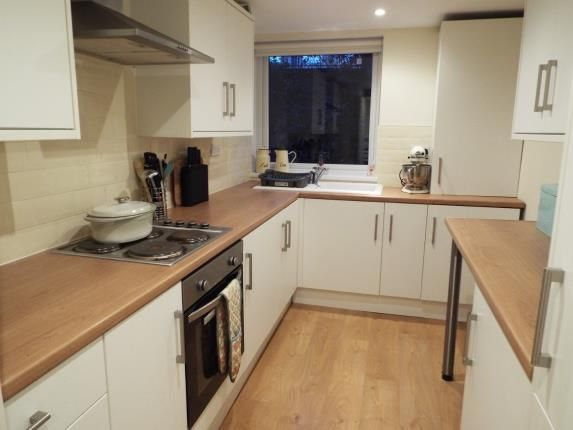 Thumbnail Flat for sale in Chester House, Redcliffe Road, Nottingham, Nottinghamshire
