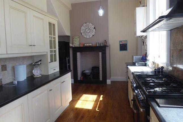 Kitchen of Princes Avenue, Grimsby DN31