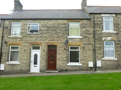 Thumbnail Terraced house to rent in Severn Street, Chopwell, Newcastle Upon Tyne, Tyne And Wear