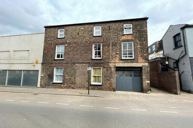 3 bed flat for sale in Railway Road, King's Lynn PE30