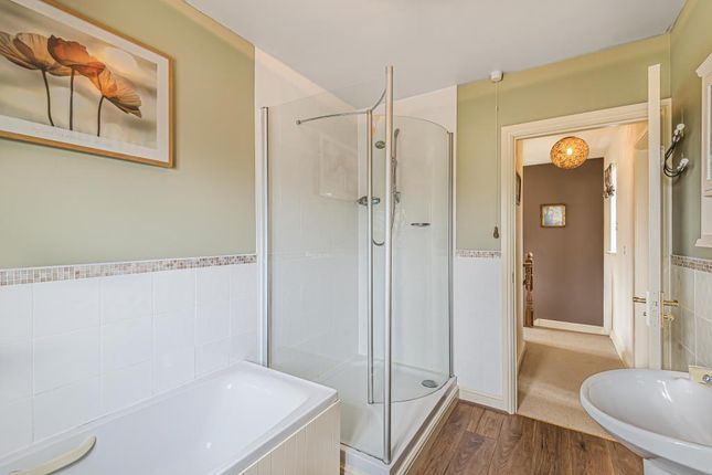 Bathroom of Dorstone, Herefordshire HR3