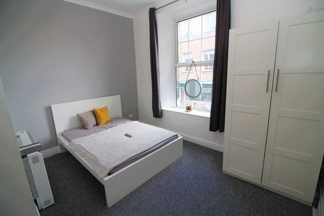 Thumbnail Flat to rent in King Square Avenue, Stokes Croft