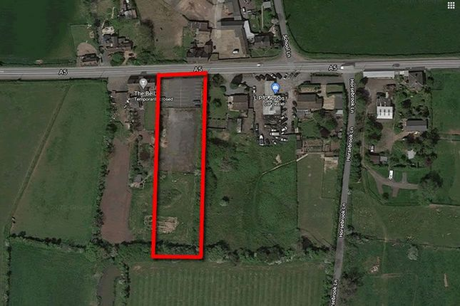 Thumbnail Land for sale in Watling Street, Brewood, Stafford