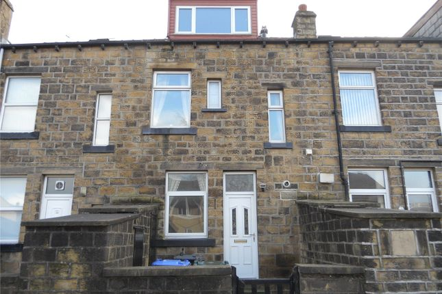 Thumbnail Terraced house for sale in Nashville Terrace, Keighley, West Yorkshire