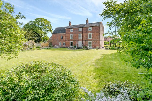 Thumbnail Property for sale in Hose Lane, Long Clawson, Melton, Leicestershire