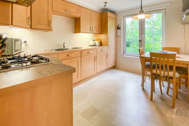 Kitchen. of Fairyknowe Court, Bothwell G71