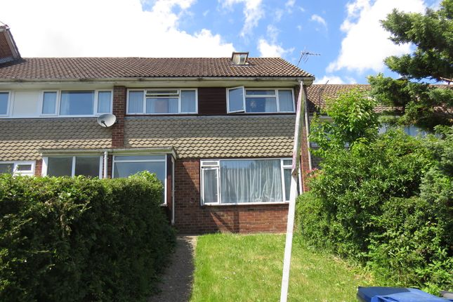 5 bed terraced house for sale in Crossways, Canterbury CT2