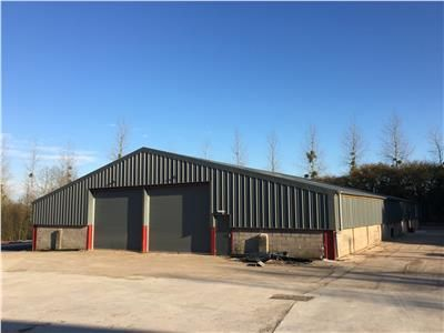 Thumbnail Light industrial to let in East End, Redwood Farm, Barrow Gurney, Bristol, Somerset
