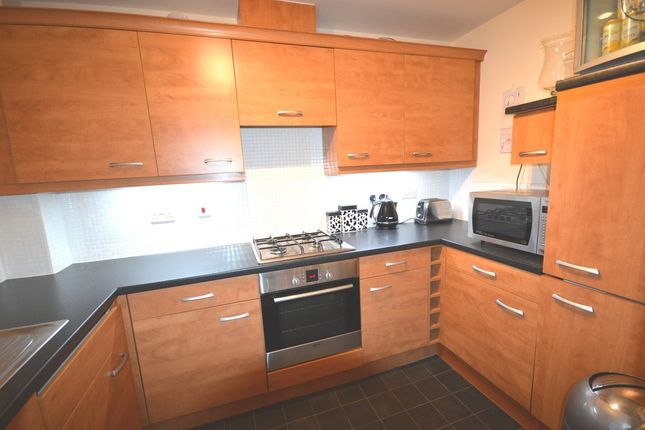 Thumbnail Flat to rent in New School Road, Mosborough, Sheffield