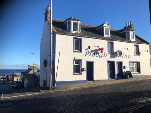 Thumbnail Pub/bar for sale in Banffshire, Aberdeenshire