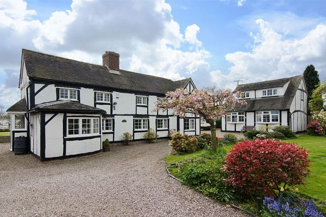 Thumbnail Property for sale in Lichfield Road, Armitage, Rugeley