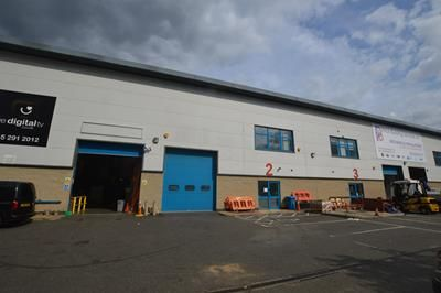 Thumbnail Light industrial for sale in Kings Way, Croydon