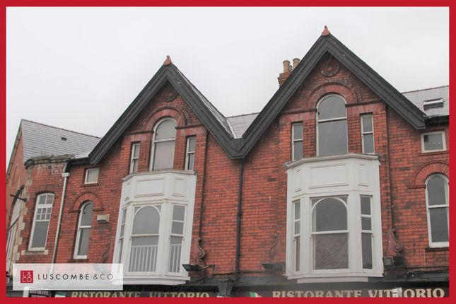 Thumbnail Maisonette to rent in Stow Hill, Newport
