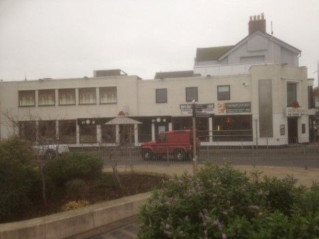 Thumbnail Pub/bar for sale in White Rose Centre, High Street, Rhyl