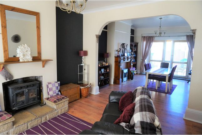 Thumbnail Detached house for sale in Victoria Road, Mexborough
