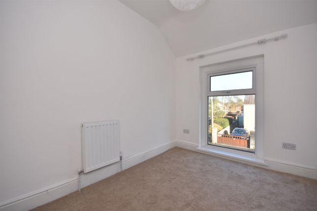 Bedroom One of Swansea Road, Waunarlwydd, Swansea SA5