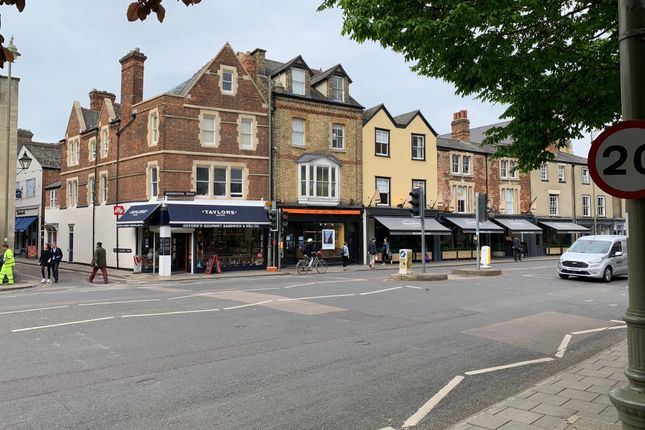 Thumbnail Retail premises to let in Woodstock Road, Oxford