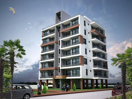 Long Beach Famagusta Cyprus 1 Bedroom Apartment For Sale 42692072 Primelocation