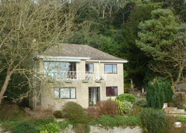 Thumbnail Detached house for sale in Sylvan House, 63A South Road, Weston-Super-Mare