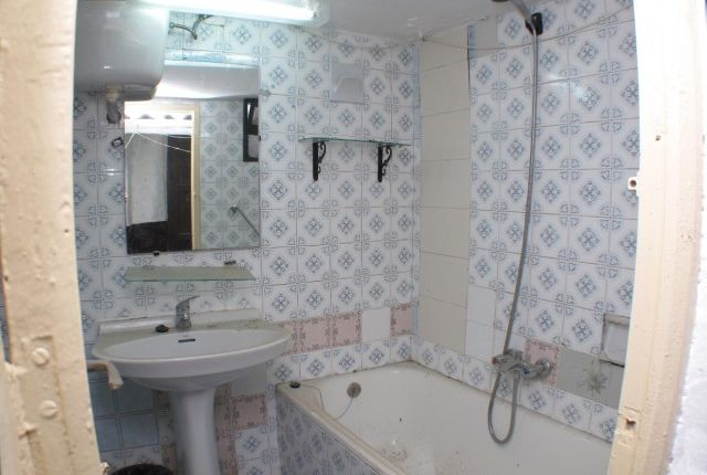 Bathroom of Spain, Málaga, Nerja, Maro, Maro Pueblo