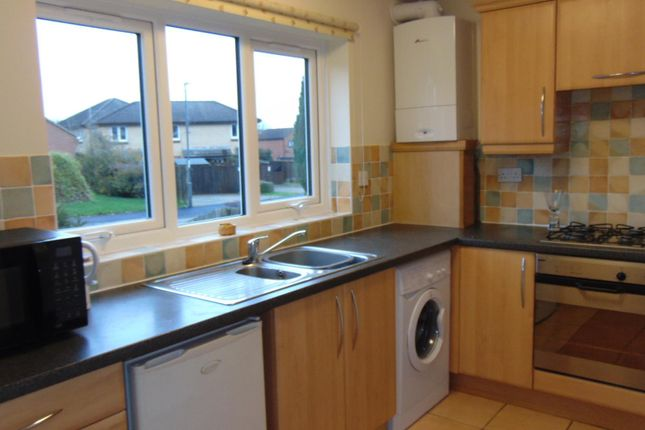 Kitchen of Linden Road, Creswell, Worksop S80