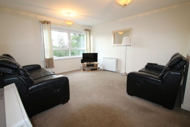 Thumbnail Flat to rent in Lister Tower, East Kilbride, Glasgow