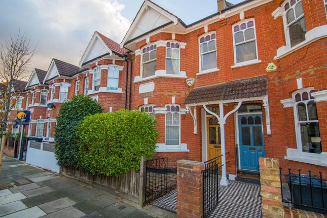 Thumbnail Property for sale in Kingscote Road, London