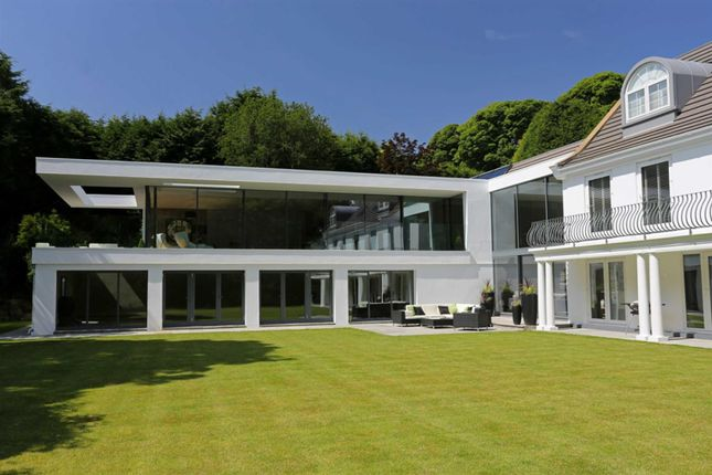 Thumbnail Detached house for sale in Hillberry Green, Douglas, Isle Of Man
