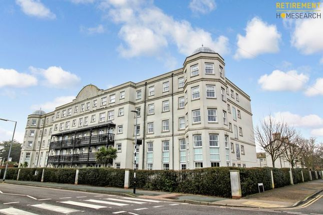 Thumbnail Flat for sale in Imperial Court, Clacton-On-Sea