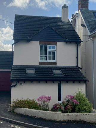 4 bed semi-detached house to rent in South Street, Woolacombe EX34