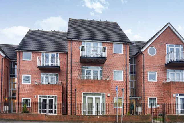 Front View of Brook Chase Mews, Chilwell NG9