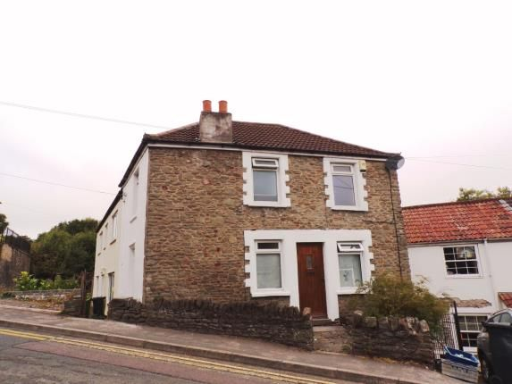 Front of Cowhorn Hill, Oldland Common, Bristol BS30