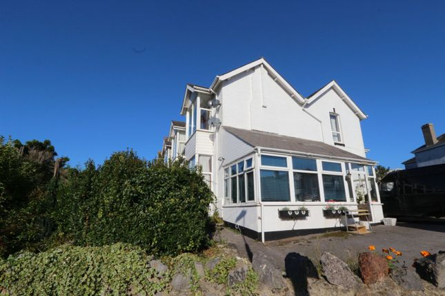 Thumbnail End terrace house for sale in Windsor Road, Torquay