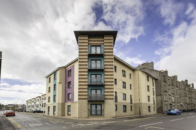 Flat for sale in Milton Street, Dundee, Angus