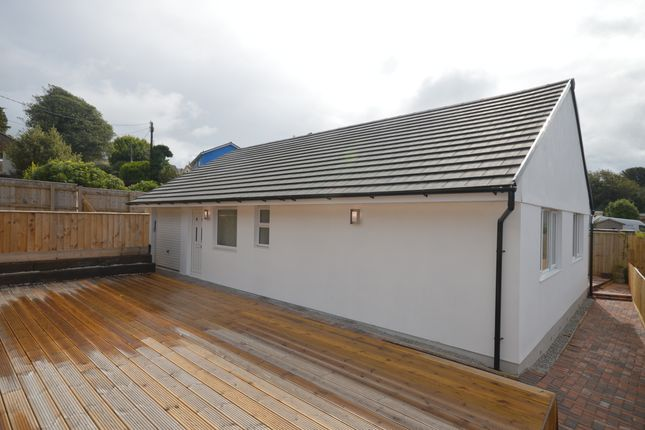 Thumbnail Bungalow for sale in Blowinghouse Hill, Redruth