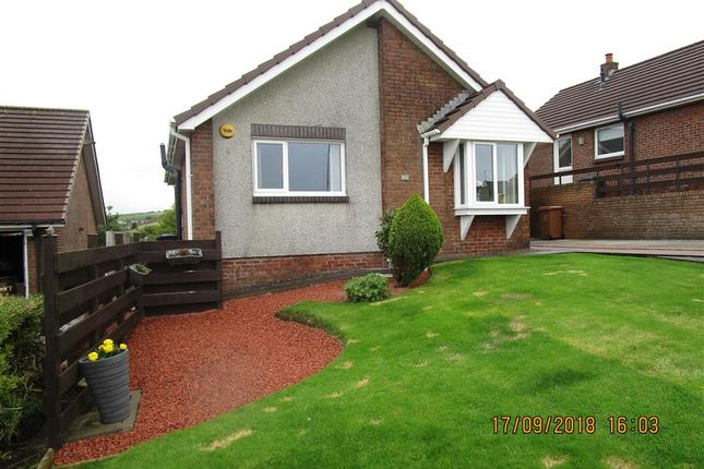 Thumbnail Bungalow to rent in Heather Close, Whitehaven, Cumbria