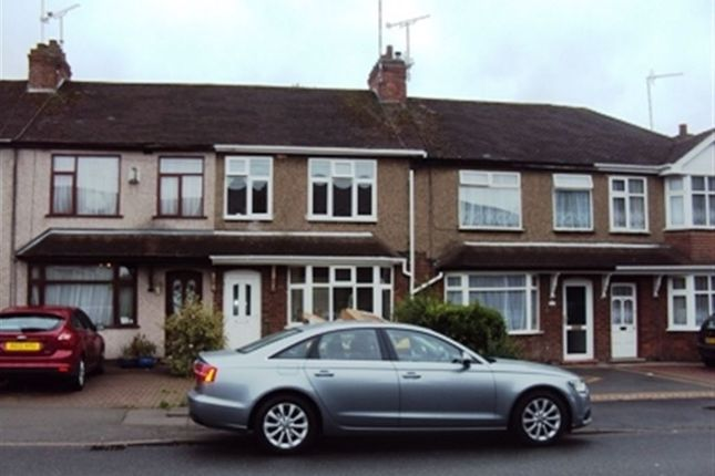 Thumbnail Property to rent in Burnsall Road, Canley, Coventry