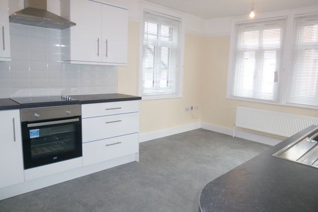 Kitchen of London Street, Basingstoke RG21